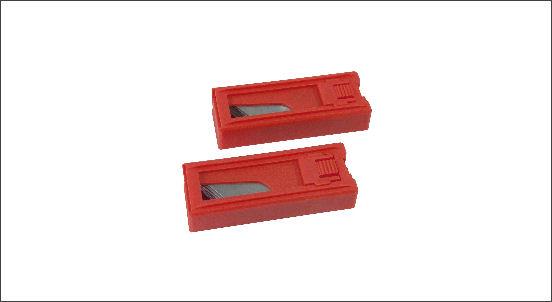 Marquee carpet cutting knife blades thumbnail