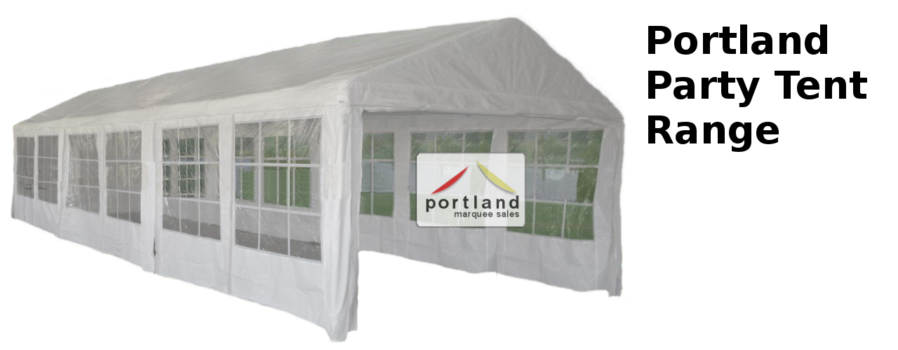 Party tents for sale from marquees for sale