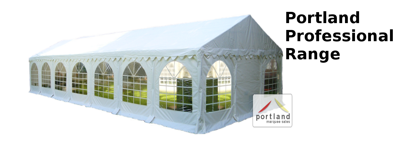 Professional 650gsm PVC marquees for sale