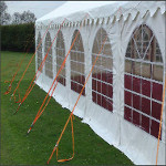 marquee tie down kit for sale