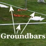 Marquee groundbars