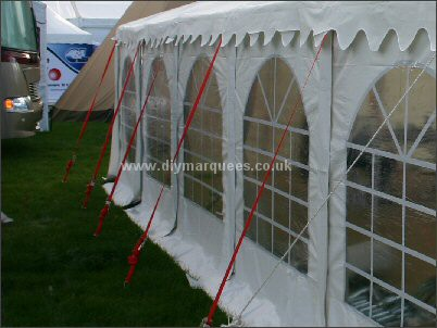 Marquee tie down kits for sale