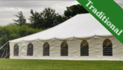 6m6m traditional marquee for sale