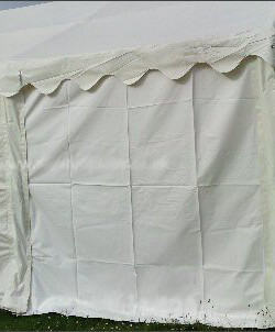 2m premier marquee wall