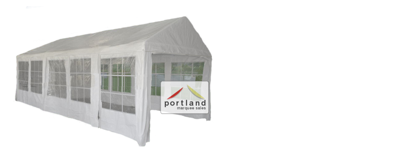3x10m Party Marquee