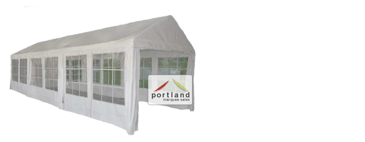 3x12m Party Marquee