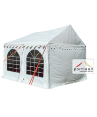 3x4m portland premier marquee replacement roof