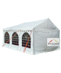 3x6m portland premier marquee replacement roof