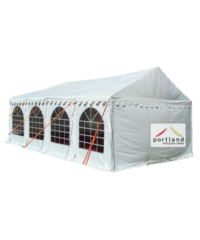 3x8m portland premier marquee replacement roof