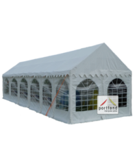 4x12m portland premier marquee replacement roof