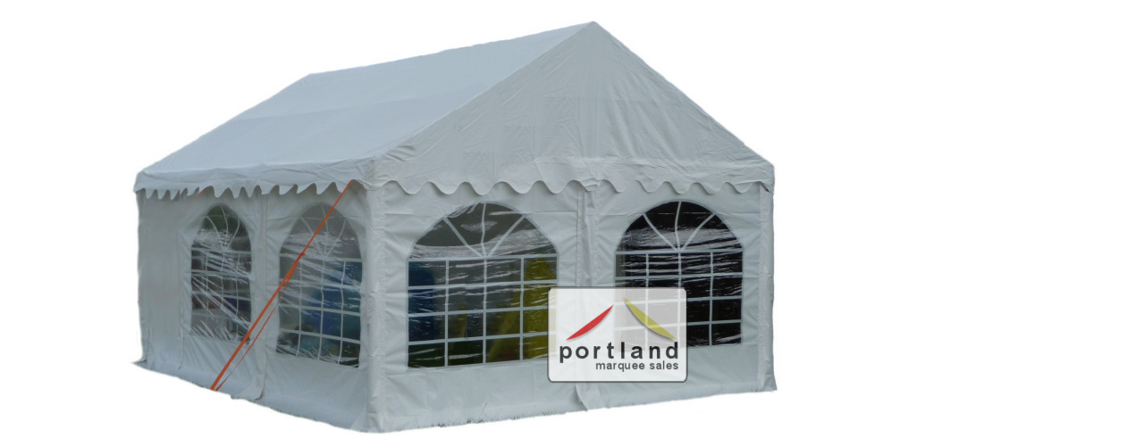 4x5m Premier Marquee