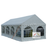 4x8m Premier Marquee