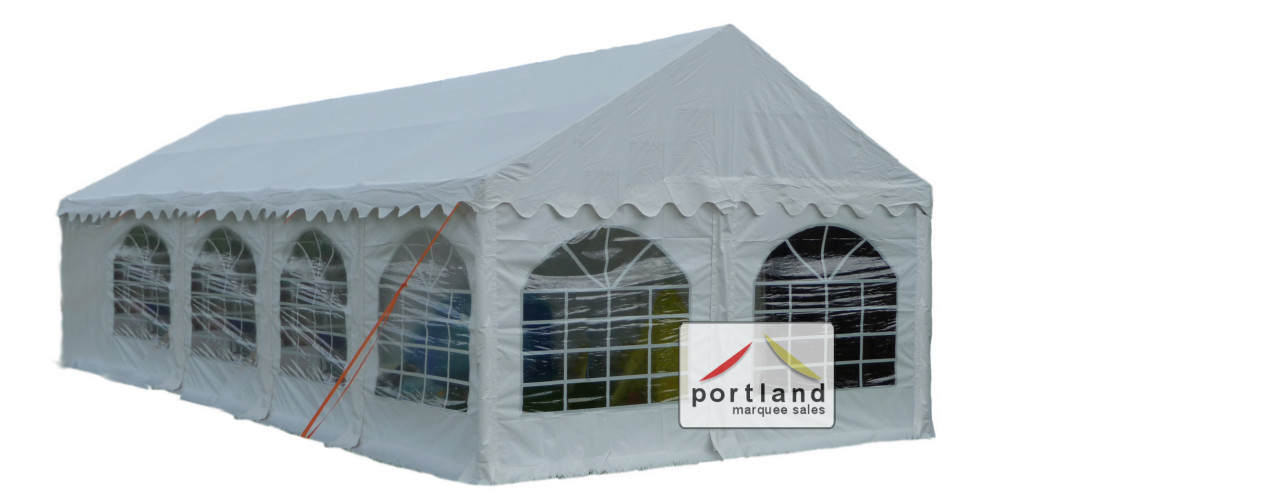 4x9m Premier Marquee