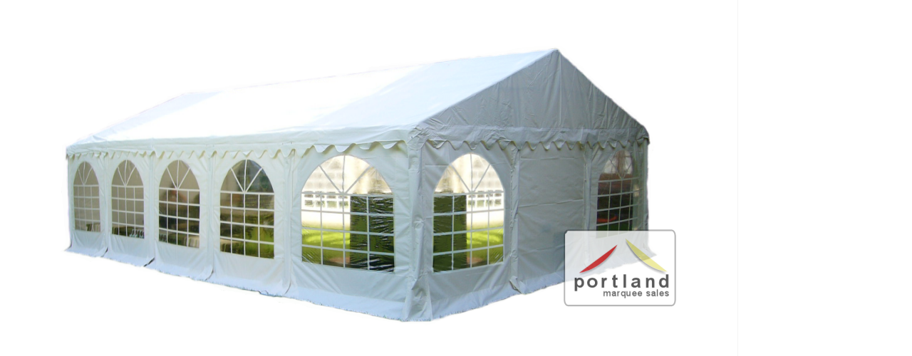6x10m Professional Marquee