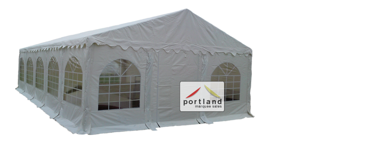 6x10m Ultimate Marquee