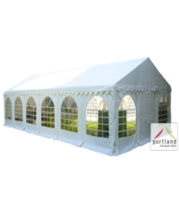 6x12m portland premier marquee replacement roof