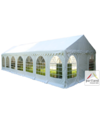 6x14m portland premier marquee replacement roof