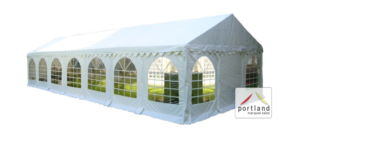 6x14m Professional Marquee