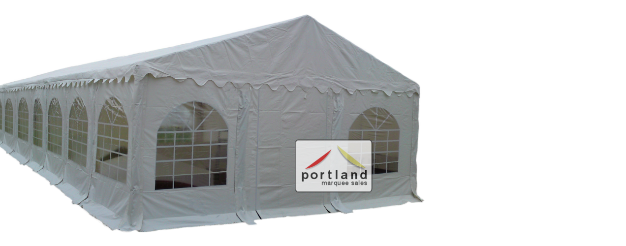 6x14m Ultimate Marquee