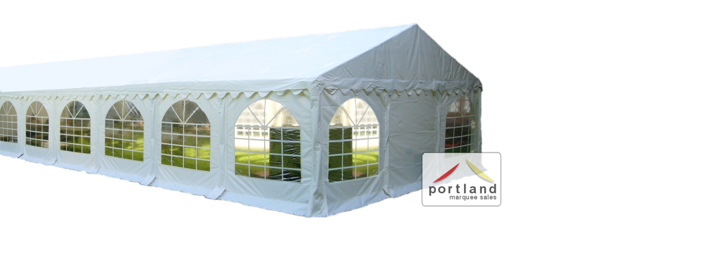 6x18m Premier Marquee