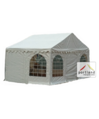 6x4m portland premier marquee replacement roof