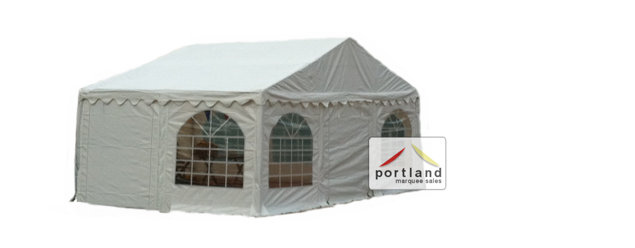 6x4m Professional Marquee