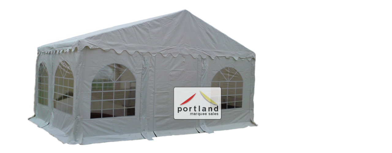 6x4m Ultimate Marquee