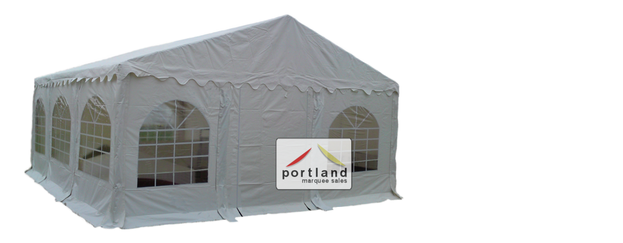 6x6m Ultimate Marquee