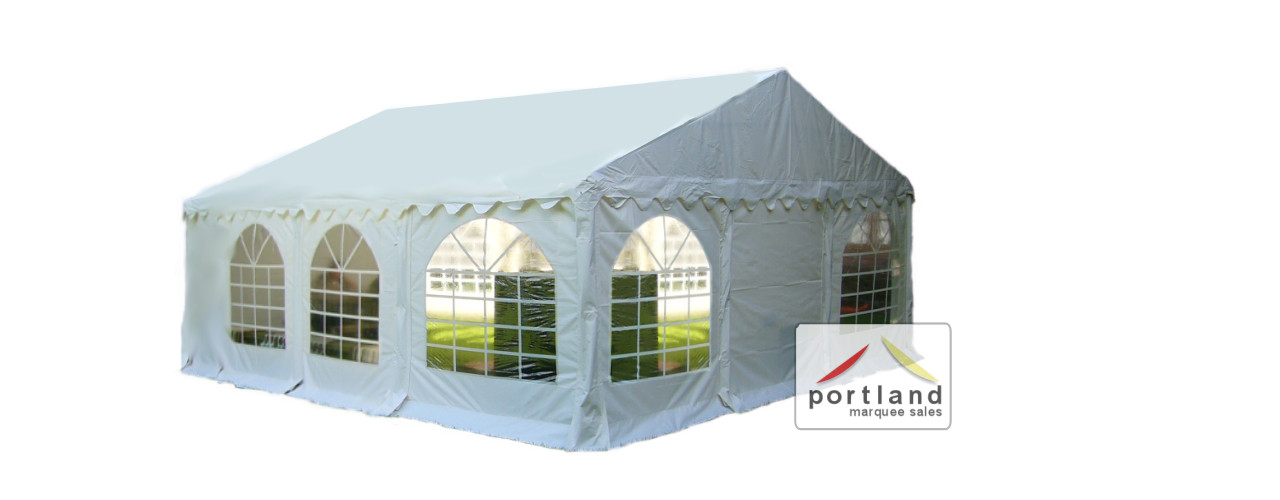 6x7m Premier Marquee