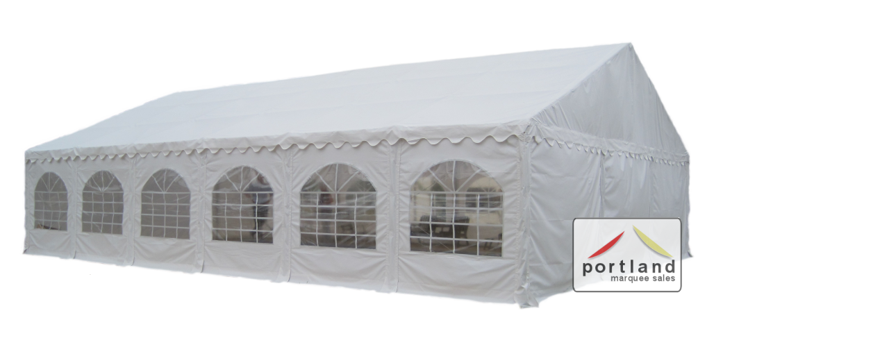 9x12m Ultimate Marquee
