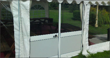 Marquee doors and entrances for sale