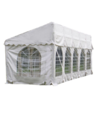 3mx10m 500gsm PVC premier marquee for sale