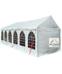3mx18m 380gsm PVC luxury marquee for sale
