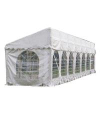 3mx14m 500gsm PVC Ultimate Demi marquee for sale