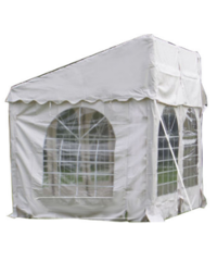 3x4m 500gsm PVC Ultimate Demi marquee for sale