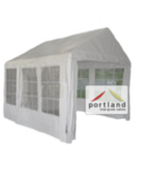 3mx6m party tent marquee thumbnail