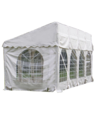 3x8m 650gsm Ultimate Demi marquee for sale