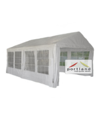 3mx8m party tent marquee thumbnail