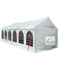 4mx12m 380gsm PVC luxury marquee for sale