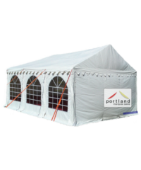 4mx6m 380gsm PVC luxury marquee for sale