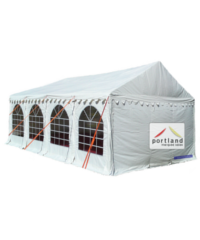 4mx8m 380gsm PVC luxury marquee for sale