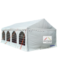 6mx8m 380gsm PVC luxury marquee for sale